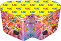 christmas double heart ground safety multi color fountain new year fany fireworks (MP12)