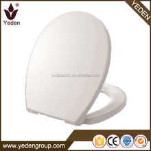 New product toilet seat cover square Cera toilette seat