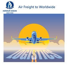 Cheap Fast Import Export Agents Taobao Agent Air Cargo Delivery Service Freight China to India