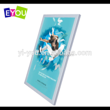 Custom LED window advertising display lighting box