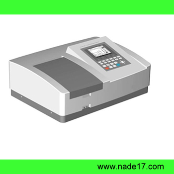 Nade Advance Double Beam Uv Spectrophotometer Uv 6300pc