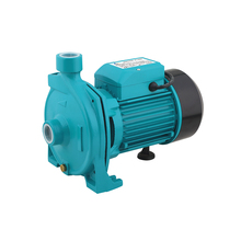 2hp water pump specification small centrifugal water pump