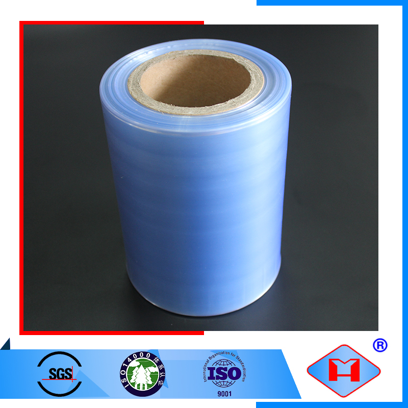 China manufacturer Factory price hot film semi