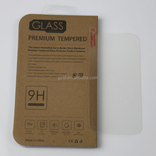 outstanding UV protective tempered glass screen for asus ZENFONE 5 Selfie phone protector