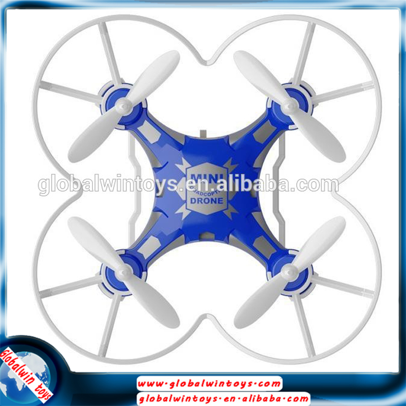 Adult toy 4 channel 2.4G 6 axis nano drone, pocket drone <strong>124</strong>, rc quadcopter, flying drones