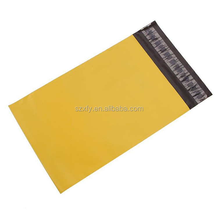 Colorful Self Adhesive Seal Mailers Padded Envelopes Packaging Mailing Storage Plastic bags