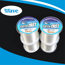Japanese Super Strong Pull Fishing line Fluorocarbon Fishing Line Best Saltwater Fishing Line