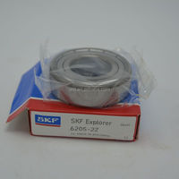 62207-2RZ 62207-2RS 62207-RS 62207-2Z SKF BEARINGS LONG WORKING LIFE HIGH QUALITY LOW PRICE LARGE INVENTORY