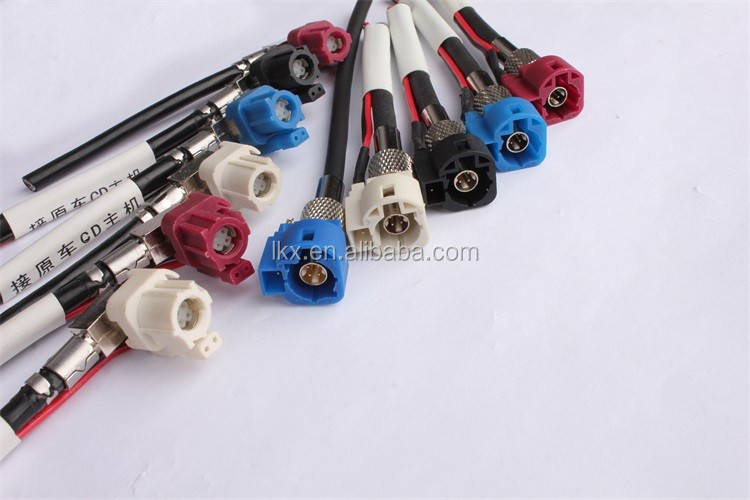 Car Audio Wiring Harness Manufacturers In China : China manufacturer wire harness car hsd cable buy