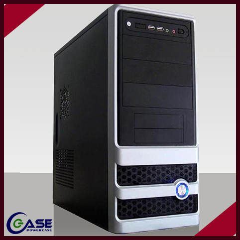 different types computer cases
