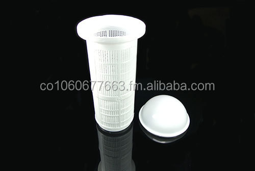 extractor filter for blender