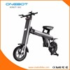 Onebot latest design e-bike mini electric bike with Panasonic 8.7AH 2900PF power battery
