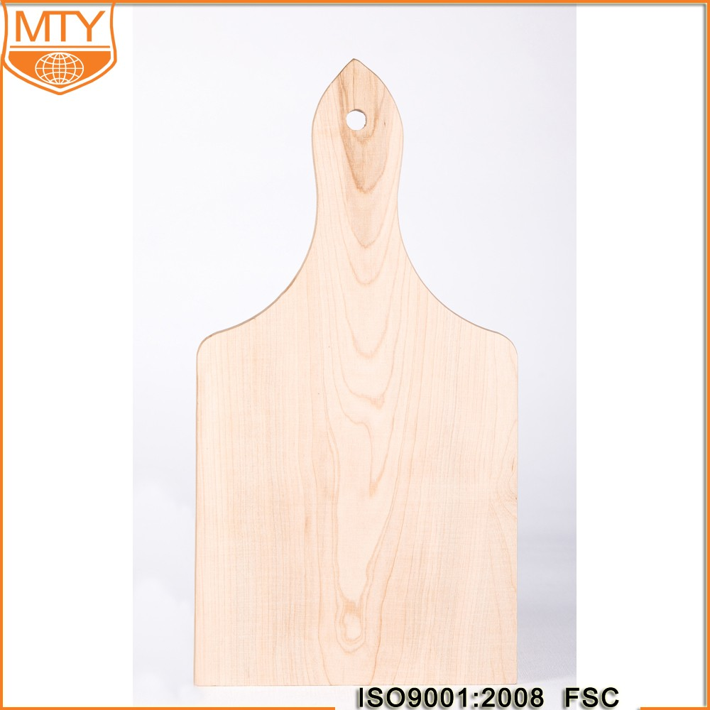 TY-W0185 Made In China Mini Wood Cutting Boards Wholesale