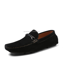 2018 New style spring thin platform men loafer shoes, driving shoes rubber sole mens moccasin shoes