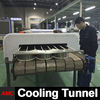 Globle Market High Quality hotdog cooling tunnel