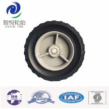 "6"" lawn mower tyre moving wheels"