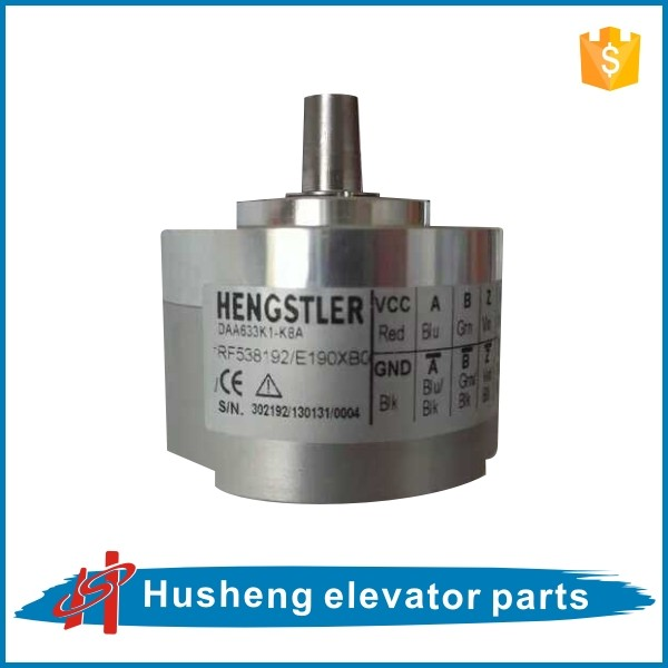 HENGSTLER Elevator Encoder RF538192/D190A applicable to LG elevator