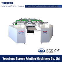 2016 Newest hot sale DTG direct to used garment printer with competitive price