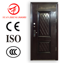 China Products used metal security doors