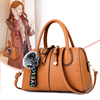 2018 OEM new designer PU leather fashion ladies bags handbags for women online shopping india