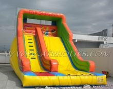 inflatable slide commercial quality good price