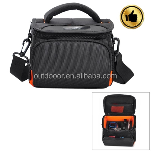Camera Carry Shoulder Waist Bag Anti-Shock Case Bag