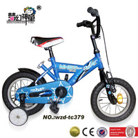 2016 baby bicycle price 1 order kids bicycle from China Hebei province