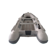 COMAX Inflatable Aluminum Floor Boat Made in China 230AL