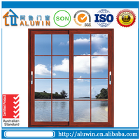 Price of aluminium sliding window