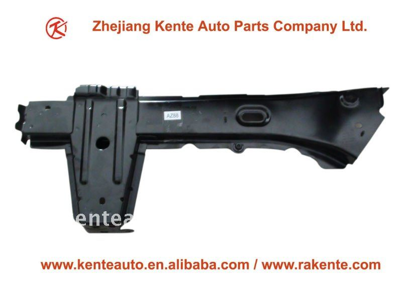 Renault Dacia Logan Sandero Body Element Right Side