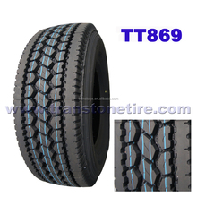 11R22.5 11R24.5 295/75R22.5 285/75R24.5 truck tires for America market Made in China