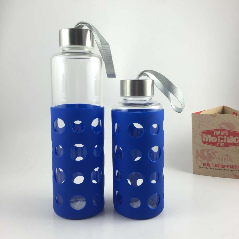 Mochic 400ml 500ml water bottle labels flat water bottle for Buy water bottle labels