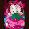 Hot sales Fruit shape children backpack bag