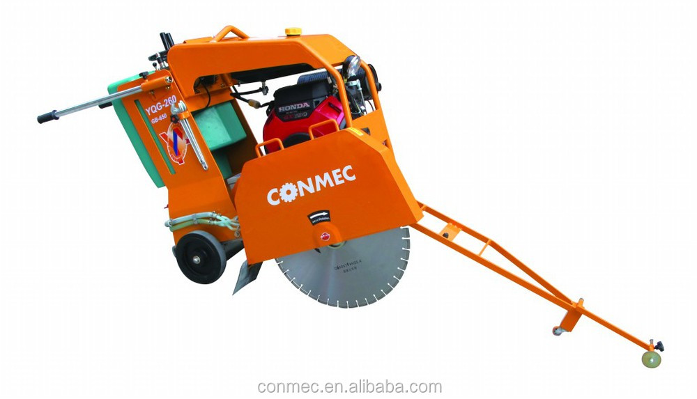 High Quality Concrete Cutter CC260