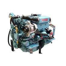 Small power marine engine , Small power boat engine 25~100Hp