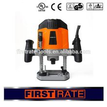1200w hand electric woodworking router electric trim router