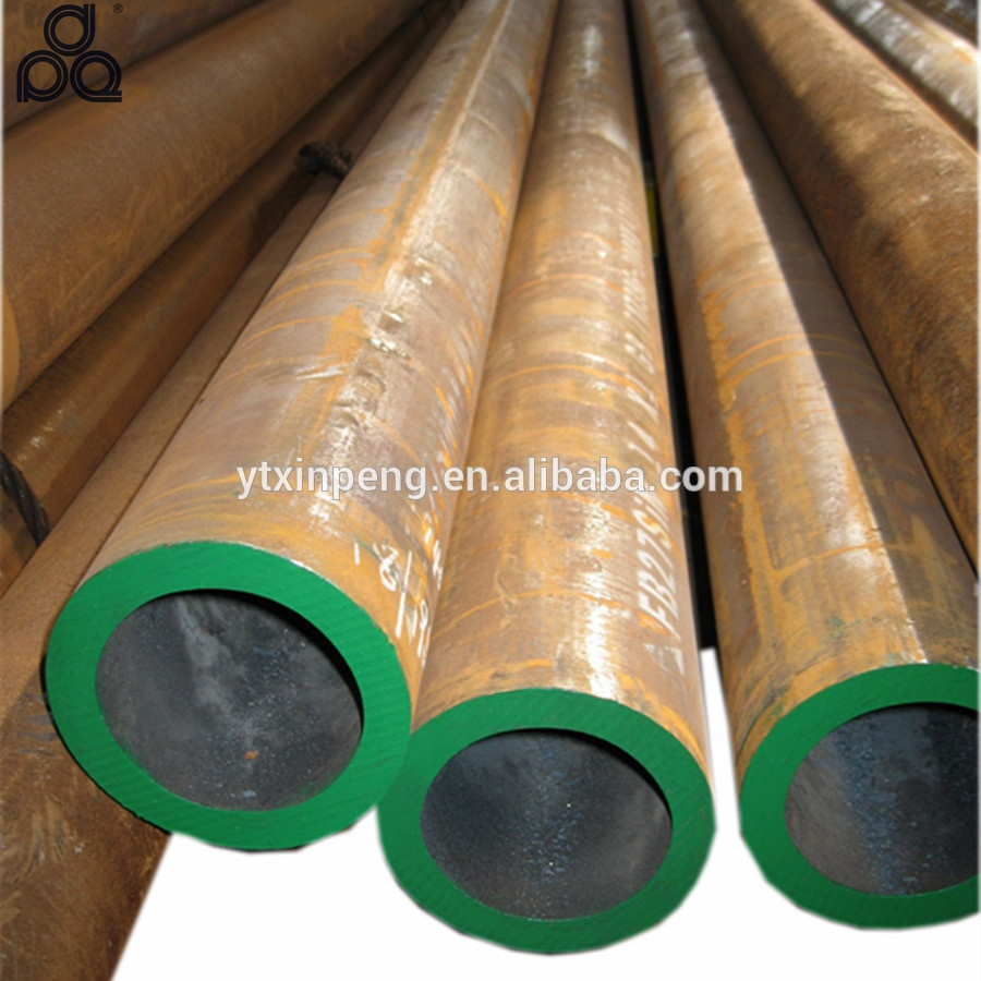 EN10305-2 DOM Honed Hydraulic Cylinder Tube