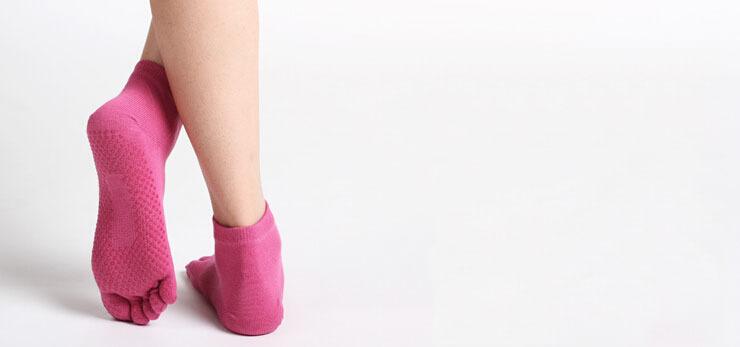 Girls in sexy socks