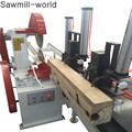 Double Circular Saw Mill For Selling Sawing Log Mill