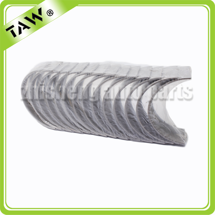 Used for Mitsubishi Engine Main Bearing Motorcycle Crankshaft Bearing