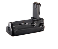 BG-E11 Battery Holder Grip with Infrared Remote for Canon 5D Mark III as