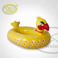 Remote control panel motorized bumper boat manufacture factory in china