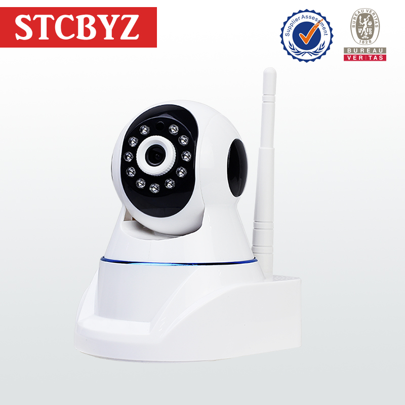 Night Vision 1080P Wireless IP Camera Small Hidden Camera