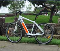 Leopard hybrid power mountain cheap electric bicycle RSEB304