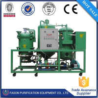 transformer oil treatment/oil centrifugal /oil dehydration machine