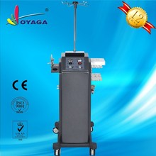 Medical CE Approval diamond peeling h2o and oxygen beauty machine