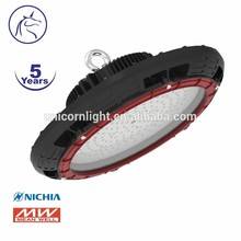 New product 2016 150W led highbay light fixtures manufactured in China