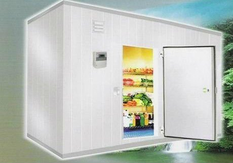 freezer cold room for keeping fruits and vegetables fresh