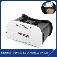 Funny Design Real Virtual Theater 3D Glass Oculus Rift Vr Box