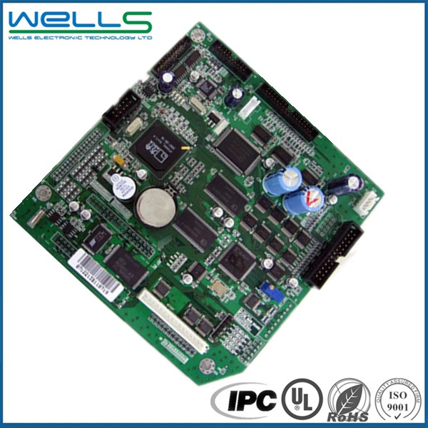 custom pcb board Electronic PCB Projects UPs Circuit Board